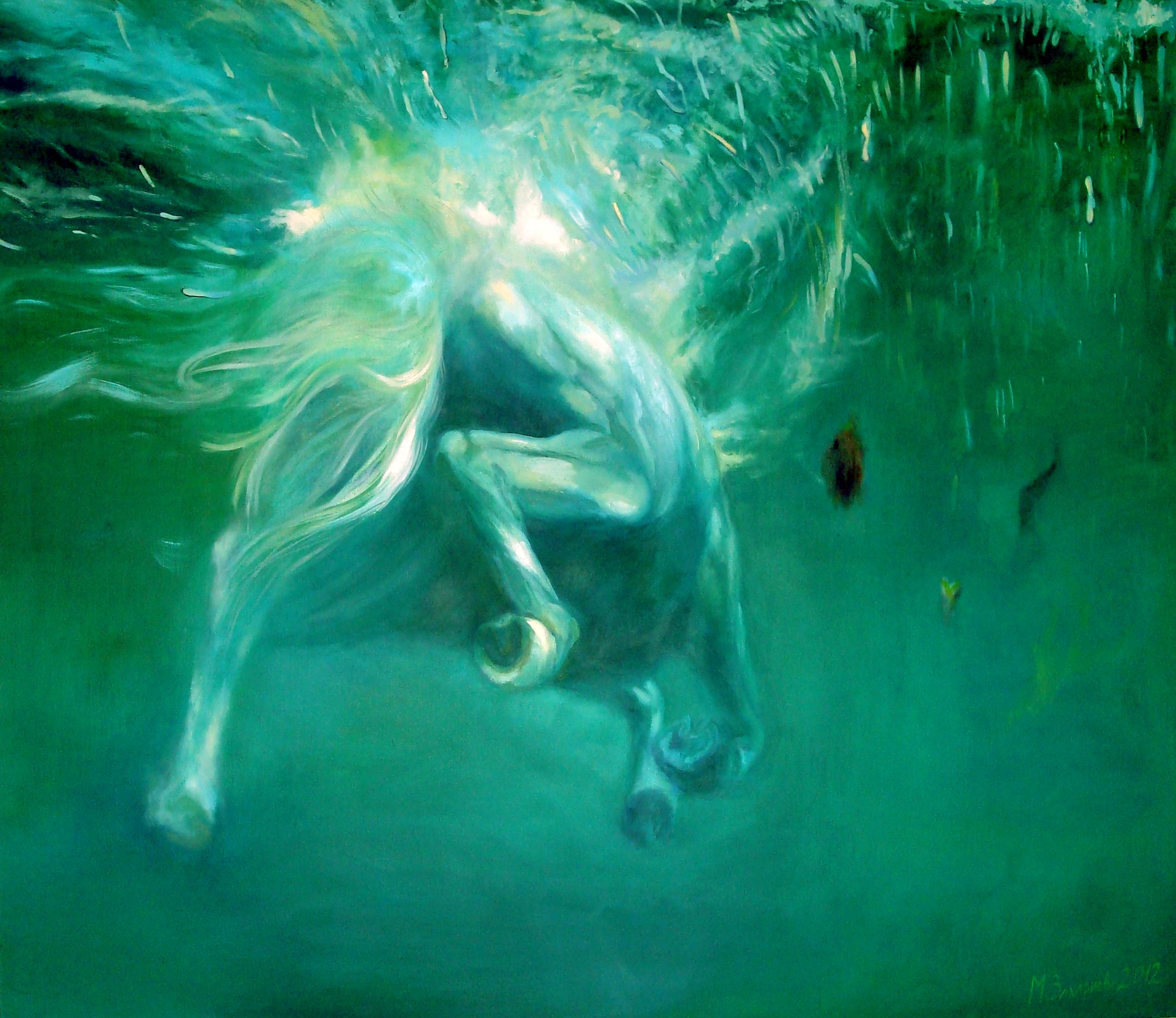 Under water II