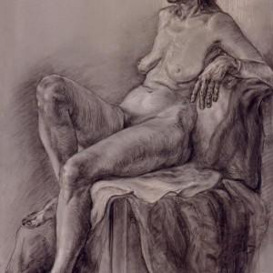Nude V